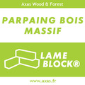 Logo Axas Wood & Forest