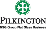 Logo Pilkington Glass Service