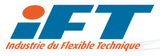 Logo Industrie du Flexible Technique (IFT)
