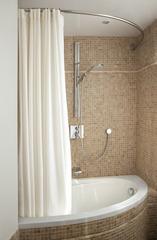 Mat riauth que office des prix du b timent for Rideau pour douche italienne