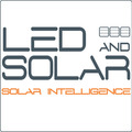 Logo Led and Solar