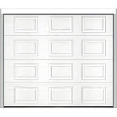 Mat riauth que office des prix du b timent for Porte de garage sectionnelle 2125 x 2400