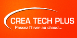 Logo Crea Tech Plus