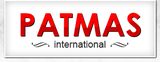 Logo Patmas International